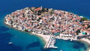 Primošten Croatia